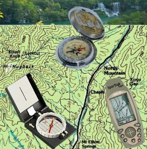 alat navigasi