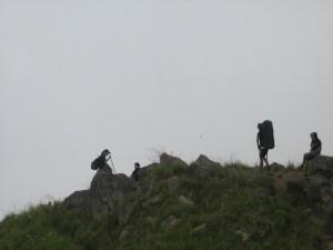 mendaki