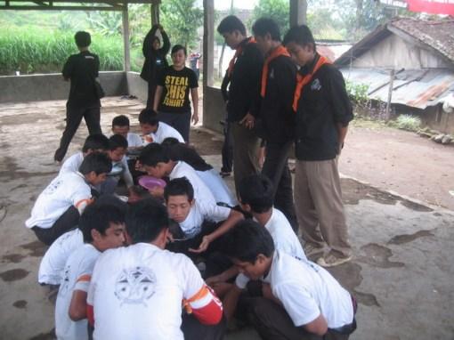 pendidikan lapangan