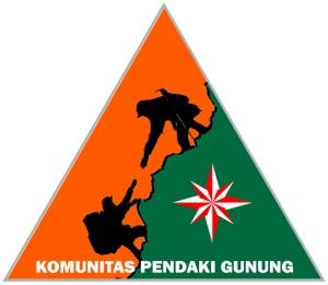 logo Komunitas Pendaki Gunung (KPG)