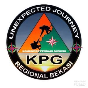 Logo KPG Reg. Bekasi