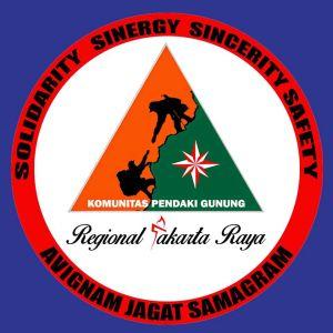 Logo KPG Reg Jakarta Raya